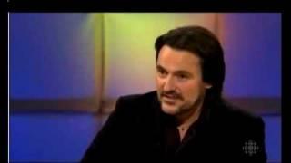 Pierre Légaré - Cancer de la vessie