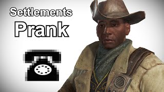 A site for Fallout fans:http://www.sugarbombed.com/forums/articles/There's a reason why the Minutemen are dying out....Soundboards:http://www.realmofdarkness.net/pc/Prank call done with the voice of the video game character, Preston Garvey, from Fallout 4.If you like the video and want to see more, leave a suggestion for what character I should use and who or where to call next!SUPPORT ME:http://www.patreon.com/ICEnJAMFACEBOOK:https://www.facebook.com/pages/ICEnJAM/136336249901583TWITTER:https://twitter.com/Mman961