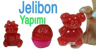 Video Gummy Bear Jelibon Yapımı | Jöleden Jelibon Nasıl Yapılır | Evcilik TV Kendin Yap MP3, 3GP, MP4, WEBM, AVI, FLV Desember 2017