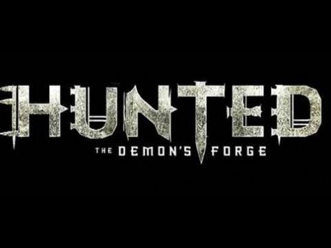 preview-Hunted: The Demon\'s Forge Video Review (IGN)