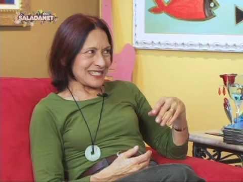 Maura Roth entrevista a diretora de TV Annamaria Dias