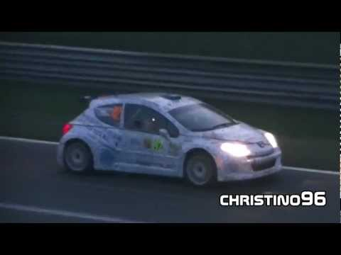 Monza Rally Show 2012 - PURE SOUND!!