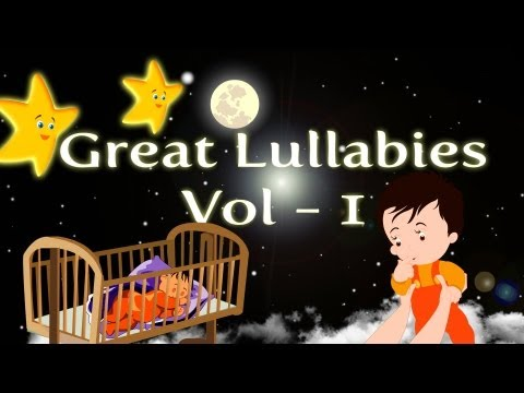 lullaby - The Greatest Collection of 17 of the most popular lullabies of all time. Sing along each lullaby to your child and watch him sleep peacefully... Please click...