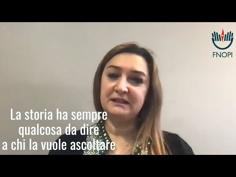 Messaggio di fine anno di Barbara Mangiacavalli