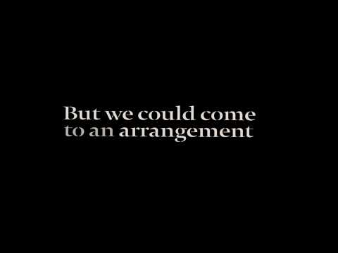 Sting - Practical Arrangement lyrics