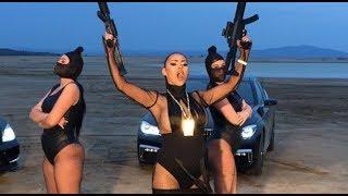 Fjolla Morina - Fuckin Bitch 2013 (Fabieni DJ Mash Up)