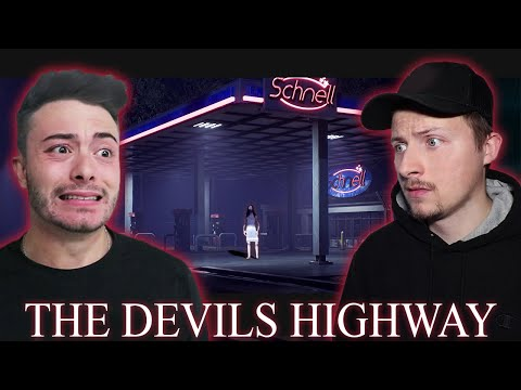 The Legend of the DEVILS HIGHWAY (FULL MOVIE)