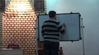 1. Trashëgimia në Islam - Hoxhë Eset Shaqiri