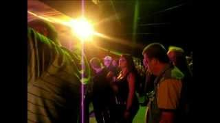 Video Metallica revival Prostějov - DAMAGE, INC. Černčín 2013 Roam