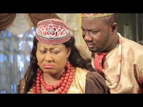 kingdom of Temptation Season  2 - 2017 Latest Nigerian Nollywood Movie
