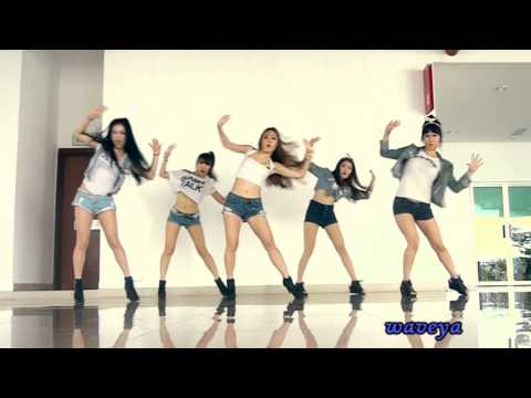[WAVEYA] - https://www.facebook.com/WaveyaDanceGroup dance training : Ari recording & editing : Ari +82 10-2427-4577.
