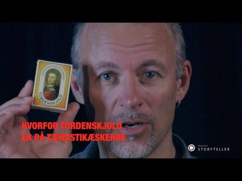 Fortælleren Bent Hansen giver sin egen historie om Peter Wessel, alias Tordenskjold, som blev en dansk søhelt i krigen mod svenskerne i starten af 1700-tallet. Bent Hansen fortæller historien om dengang Tordenskjold erobrede den svenske fæstning Marstrand med stort mod, med list og med kun 200 danske soldater.