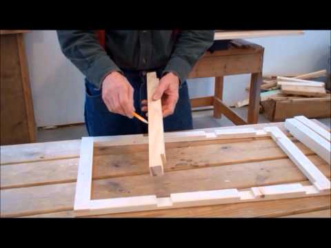 How to Make a Honey Bucket Heater – Part 1