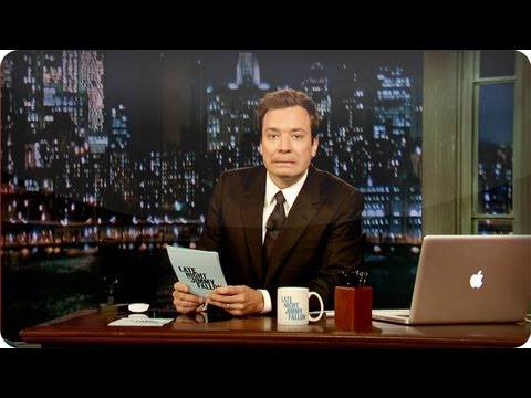 hashtag - Jimmy reads his favorite tweets with the hashtag #oopsmybad. Subscribe NOW to The Tonight Show Starring Jimmy Fallon: http://bit.ly/1nwT1aN Watch The Tonight...