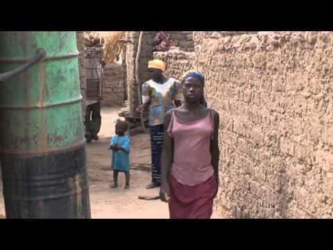 Vidéo: Burkina Faso, am Land vun den éierbare Menschen