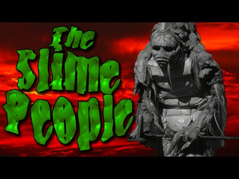 Dark Corners - The Slime People: Review