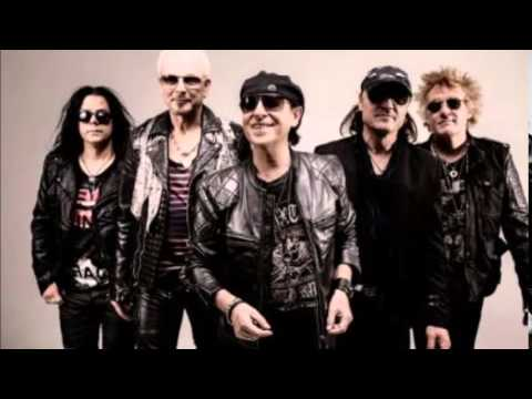 Scorpions - One And One Is Three lyrics