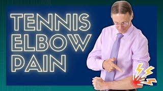 Video Tennis Elbow? Absolute Best Self-Treatment, Exercises, & Stretches. MP3, 3GP, MP4, WEBM, AVI, FLV Agustus 2019