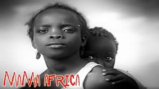 Mama Africa - Music: AQ Bix