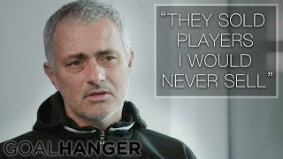 Download Video Jose Mourinho EXTENDED INTERVIEW | The Premier League Show MP3 3GP MP4