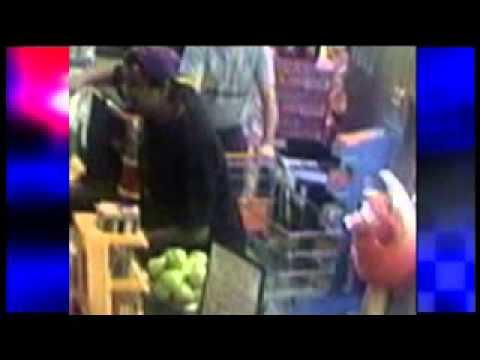13-08  Robbery - BP On The Run Pooraka