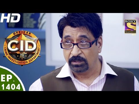 Video CID - सी आई डी - Band Aankhen - Episode 1404 - 29th January, 2017 download in MP3, 3GP, MP4, WEBM, AVI, FLV January 2017
