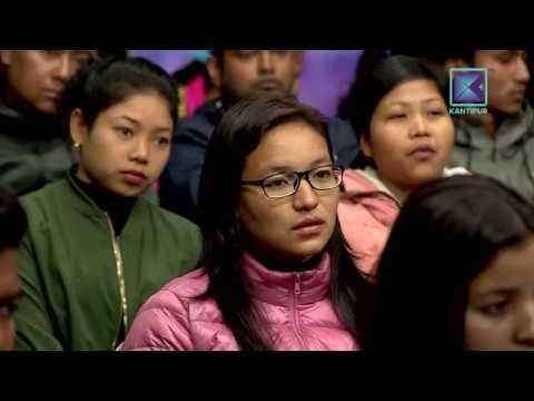 (Sajha Sawal | हरिप्रभा खड्गी, कुलमान घिसिङसँग काठमाण्डौं र नुवाकोटका ...48 min.)