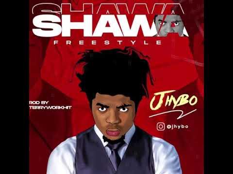 Jhybo - Shawa Freestyle ( Audio )