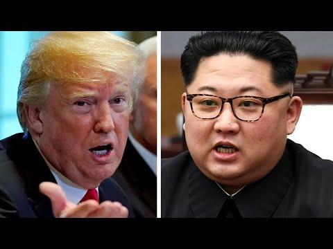 """Gipfel-Vorbereitung laufen: """"Nordkorea wird eine be ..."""