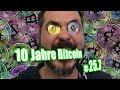 c't uplink 25.7: 10 Jahre Bitcoin