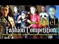 Fashion Competition & Grand Final Save lagu Anak - el Royale Hotel & Resort Banyuwangi 10 Maret 2018