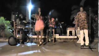 Charela Inn Jazz Show