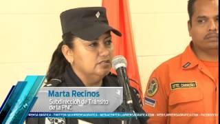22 fallecidos en período vacional reporta Protección Civil