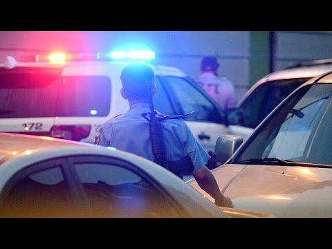 ΗΠΑ: Μία αστυνομική επιχείρηση που πήγε στραβά