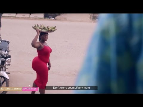 The Plaintain Girl Episode 2