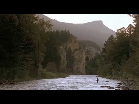 A River Runs Through It - Haunted By Waters