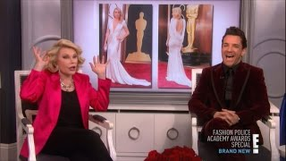 Joan Rivers: 'The Funniest Woman Who Ever Lived'