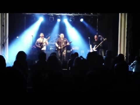 Enola Gay - Enola Gay - Bělá pod Bezdězem 9.4.2016 (záznam koncertu)