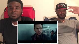 Video Mile 22 Official Trailer Reaction MP3, 3GP, MP4, WEBM, AVI, FLV Mei 2018