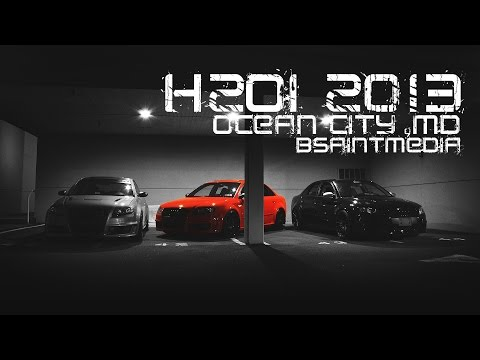 H2Oi 2013 | BsaintMedia Official Video