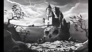 Kanye West - Love Lockdown (Flying Lotus Remix) [Mickey Mouse MV]