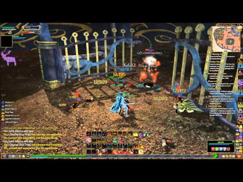 Everquest 2 – More Dungeon Gameplay