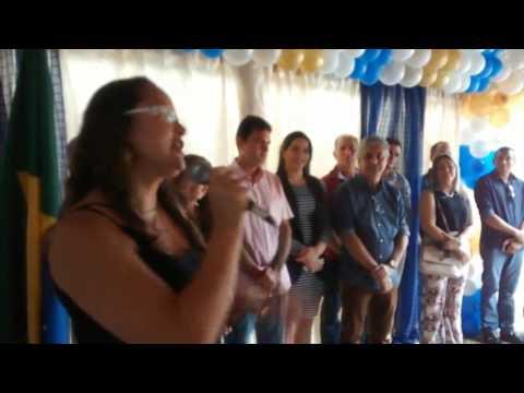 Prefeito de Lima Campos, Jailson Fausto inaugurou prédio do CAPS do município.