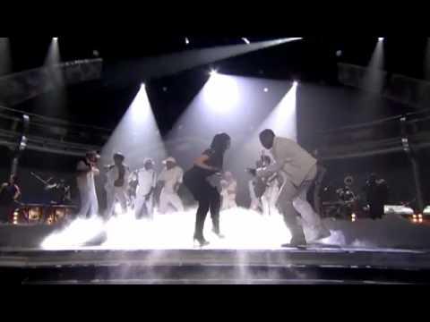 Diddy Dirty Money - Hello Good Morning (Live Original).mp4 LATINLOUNGERADIO.COM