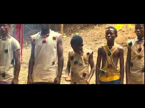 Beasts of No Nation (clip)