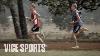Video The Kiwi Twins in Kenya's Running Capital: VICE World of Sports MP3, 3GP, MP4, WEBM, AVI, FLV Februari 2019