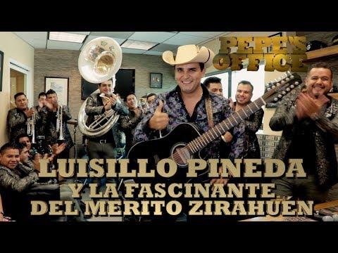 LUISILLO PINEDA Y LA FASCINANTE DEL MERITO ZIRAHUÉN LLEGA A RECORDAR EL CAMPO A TODOS -Pepe's Office - Thumbnail