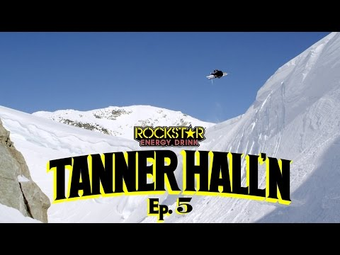 Tanner Hall'n - Episode 5