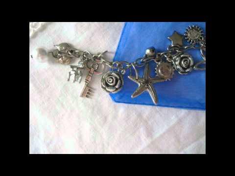 Le mie creazioni - collane, bracciali, orecchini