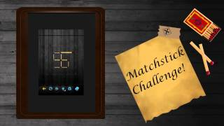 Matchstick Puzzles YouTube video